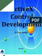 Active X Control Development - Case Study