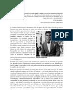 El Asesinato de Federico Garcia Lorca La
