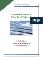 Copie 1 eBook Calme