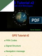 GPS Tutorial 2