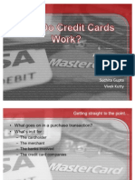 How Do Credit Cards Work - Final