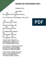 Missa Quaresma - Musicas Cifradas