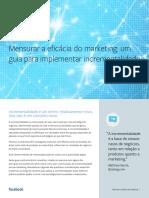 Mensurar a Eficácia Do Marketing_ Um Guia Para Implementar Incrementalidade - Facebook