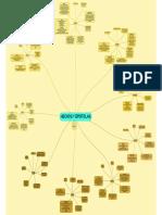 Mapa conceptual hechos y epístolas