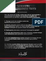 Pitch da Concordancia Tacita Oficial
