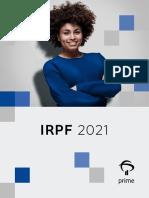 Cartilha Prime IRPF 2021