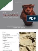 Guia Exposicion de  Sierra Mokho