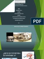 Proyecto de Vivienda Económica (1)