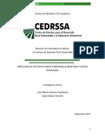 62Situación de la ganadería en México. Un enfoque de Desarrollo Rural Sustentable