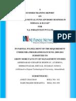 AJ Nj Mutual Fund