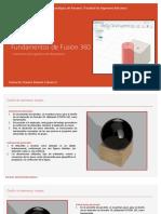 Diseño de elementos en 3D_FUSION 360_PRIMERA PARTE