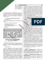 Aprueban El Registro Centralizado de Reclamos en Materia Reg Resolución n 058 2021 Sunarpsn 1963521 1