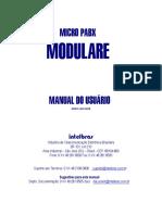 Manual Usu Modulare
