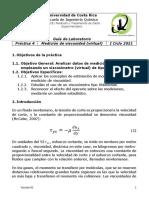 E#1 Viscosidad (Virtual) IS2021