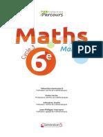 Livre Math Léo