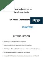 LEISHMANIA -1