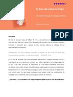 6. El Arte de La Buena Vida.docx(1)