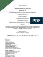 9113740-KONECZNY-Feliks-Dzieje-Administracji-w-Polsce-w-Zarysie-Historiapolskapolitykazarzdzaniepastwo