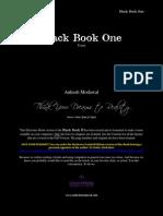 Black Book One Teaser