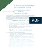 Silabus 2021 a Elementos Básicos de La Consejería (1)