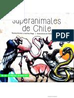 Animales de Chile