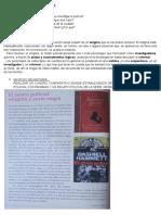 """PL- """"El caso de la ciudad desaparecida"""" 26-5"""