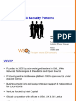 security-patterns