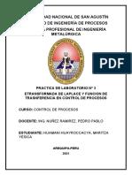 Laboratorio 3 Huamani Huayroccacya Maritza Yesica