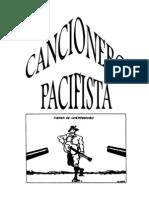 Cancionero-pacifista