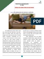 TEMA 8º ANO - A importância do sono para os estudos
