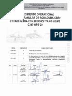 C397-OPE-20 Procedimiento Carpeta Granular Con Bischofita C Compl