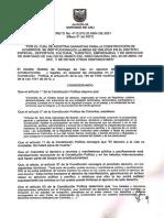 Decreto-304-De-2021 (Alcaldía Santiago de Cali)