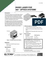 diode laser pasco