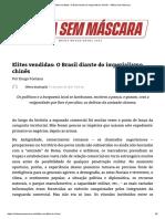 Elites Vendidas_ O Brasil Diante Do Imperialismo Chinês – Mídia Sem Máscara