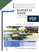 Copie Rapport de sortie GBV