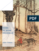 Guide Du Jeune Chercheur