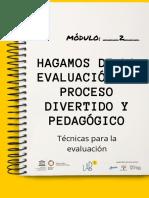 Evaluación participativa técnicas (1)