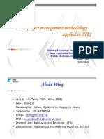 ITRI_PMP_Slides