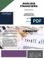 Actividad 3 Análisis Financiero