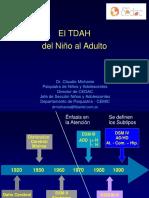ADHD-Aiglé para enviar
