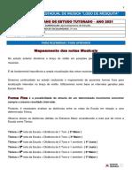 PET - VIOLÃO - APROVEITAMENTO DE ESTUDO 3º ANO - VOL. 2