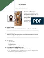 LKPD Model Inkuiri