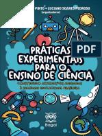 Editora BAGAI - Práticas Experimentais Para o Ensino de Ciência