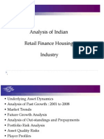 Retail Finance Housing