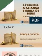licao7-alianca-no-sinai