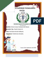 autonomo IV ERP