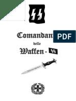 Comandanti. Delle. Waffen