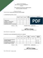 FSB Rating Form_JENRI C. PAGCALIWAGAN