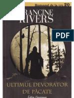 Francine Rivers - Ultimul Devorator de Pacate