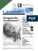 Le Déchainé n° 2 - drogués dès la naissance ?